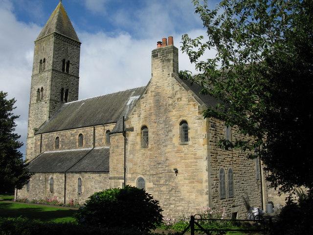 Carriden Parish Church, Bo'ness