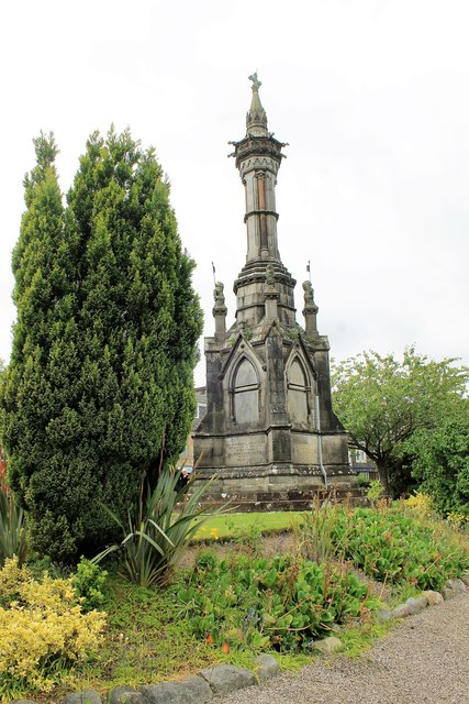 Earl's Monument