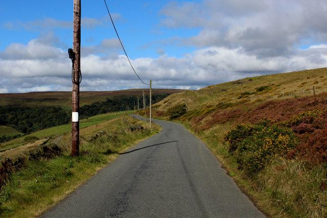 Castle Carr Road (1)