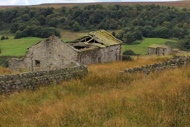 Ruin of Fulshaw