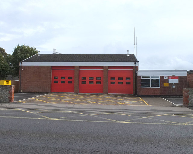 The Fire Station, Portway, Warminster
