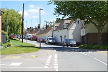 TL5134 : Bury Water Lane by N Chadwick