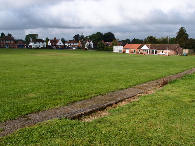 East Carlton cricket ground