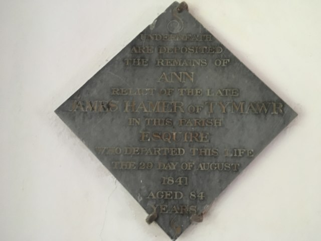 Memorial by the Altar 2