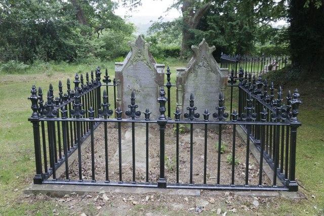 Fenced Vault