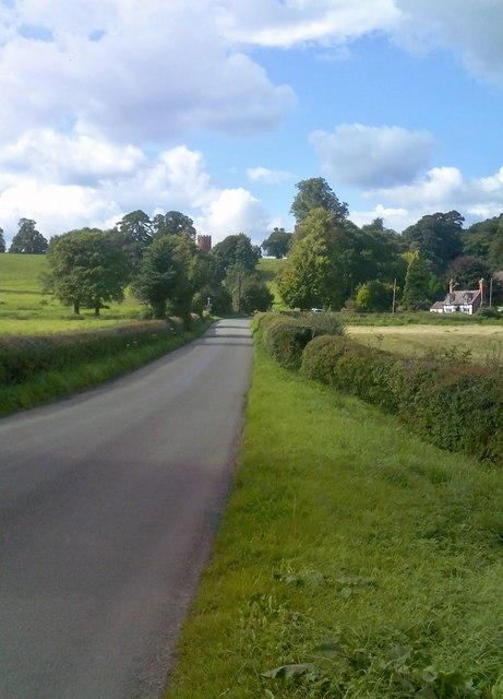 Folly Road