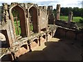 SP2772 : The Great Hall, Kenilworth Castle by Philip Halling