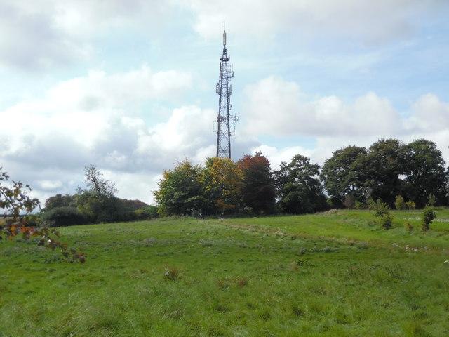 Television Transmitting Station, Chesham (2)