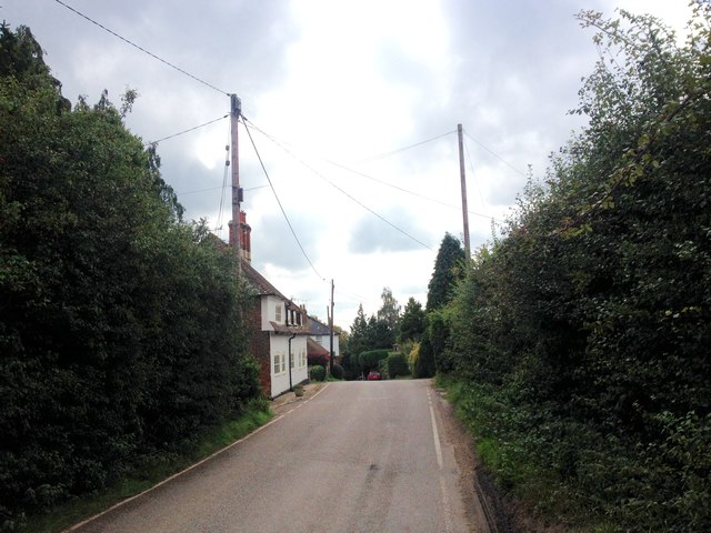 Headcorn Road, Liverton Street