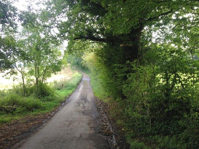 Park Road, Platts Heath