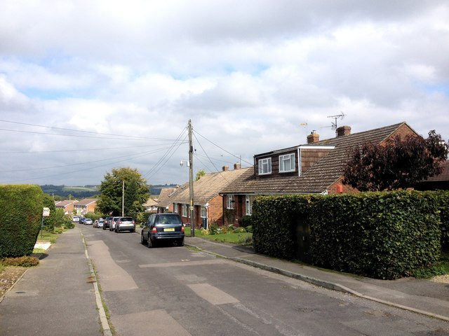 Green Lane, Platts Heath