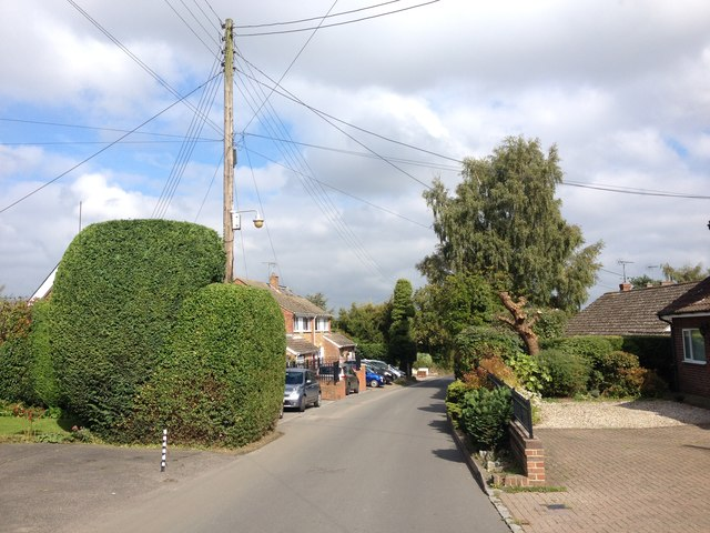Headcorn Road, Platts Heath