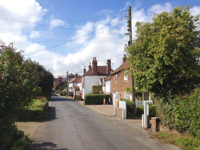 Lenham Road, Platts Heath