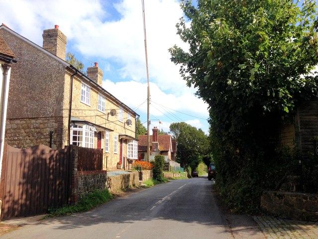 Lenham Heath Road, Sandway