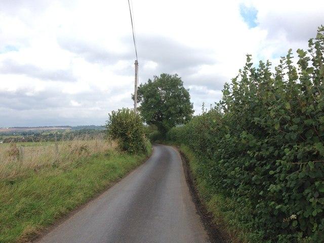 Boughton Road, Boughton Malherbe