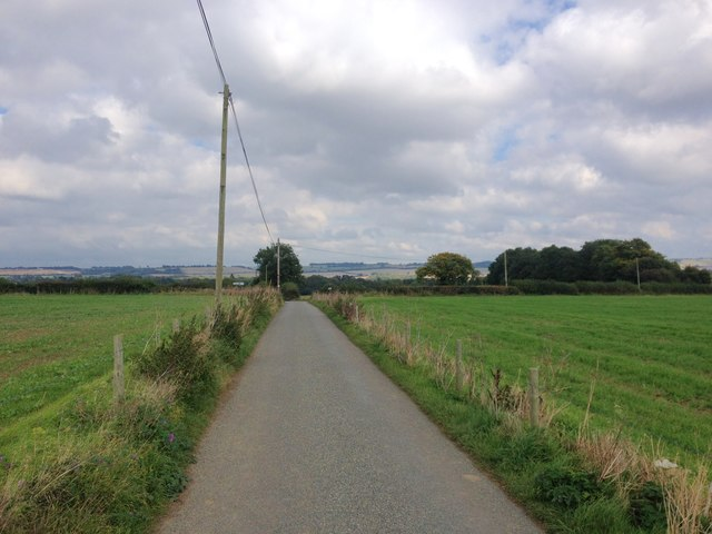 Boughton Road, Boughton Malherbe