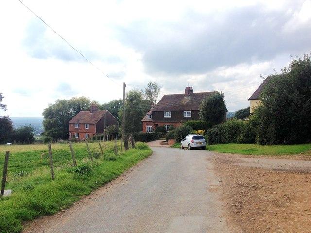 Church Road, Boughton Malherbe