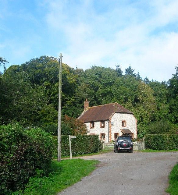 Dover Cottage, Dover Lane