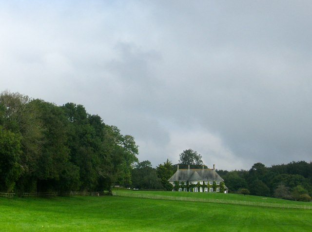 Angmering Park House