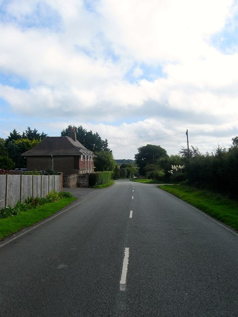 Selden Court Cottage, Arundel Road