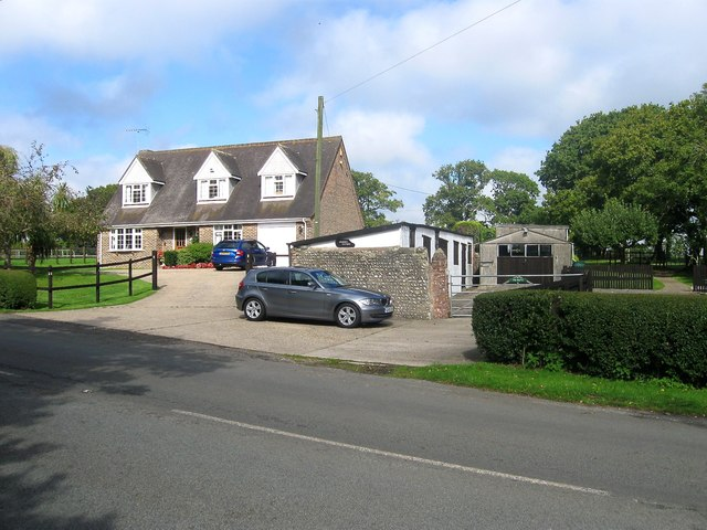 Foxhill Cottage, Arundel Road