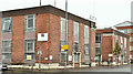J3474 : Former social security office, Belfast - September 2017(4) by Albert Bridge