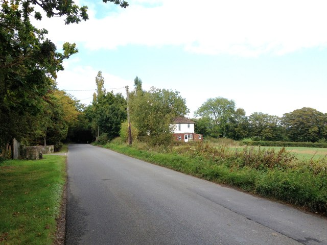 Lenham Road, Broadstone