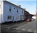 SJ5083 : Ashridge Street, Runcorn by Jaggery