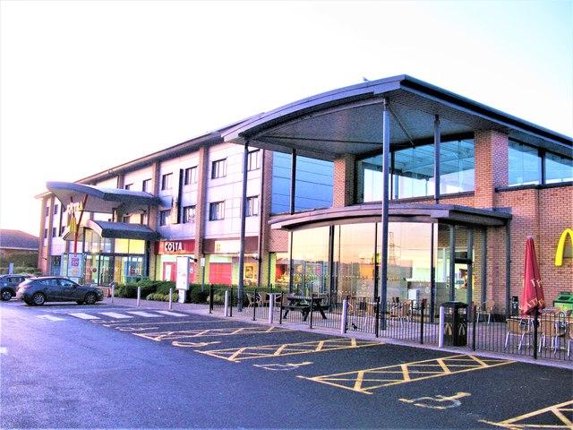 Blackburn with Darwen Services