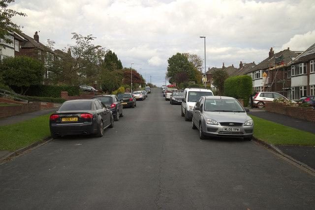 Cookridge Drive