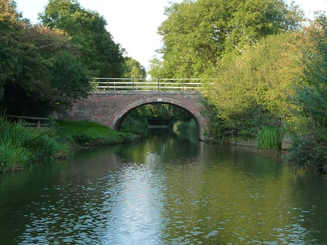 Mill Bridge [No 40], from the south-west