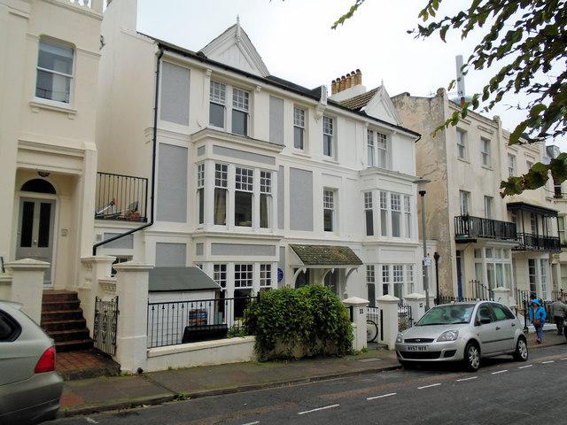 John Constable's House