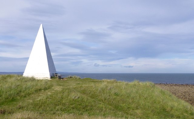 View north-northwest from Emmanuel Head