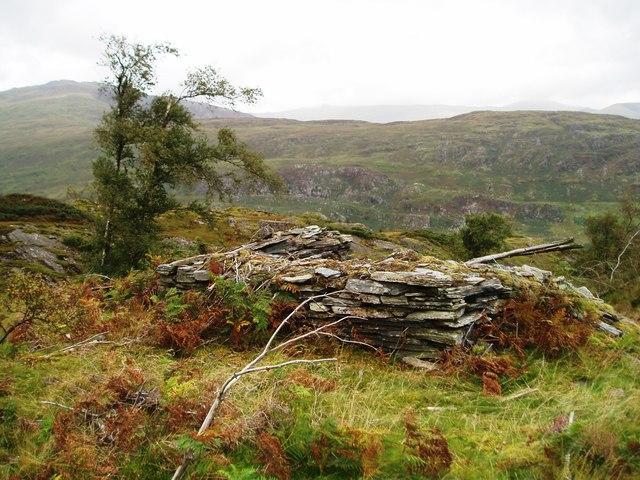 Quarry Remains