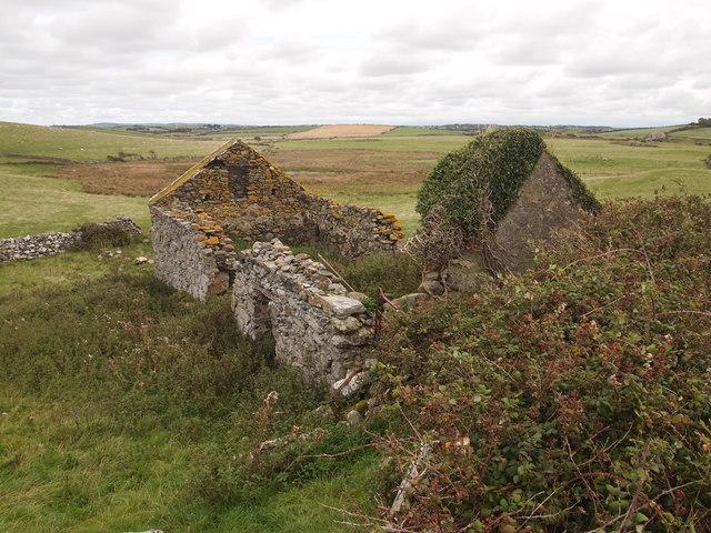 Ysgubor, Llanfairynghornwy