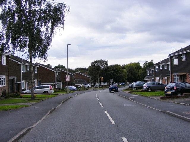 Fenton Street
