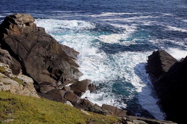 North Whale Geo, Lamba Ness
