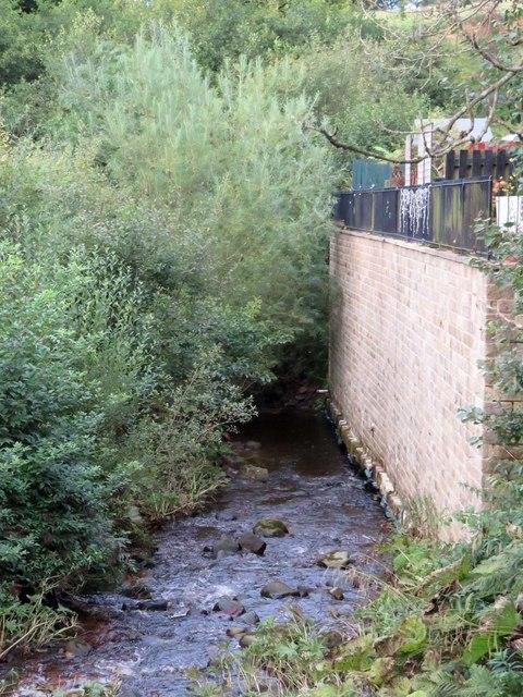 Trawden Brook