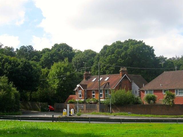 Meadowbank, Arundel Road, Hammerpot