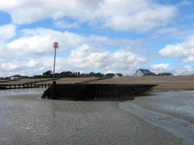 Ferring Rife Outfall