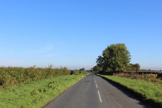 Tockwith Lane