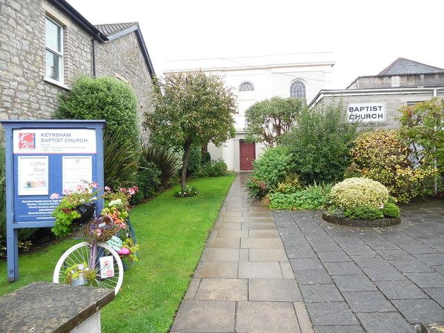 Keynsham Baptist Church
