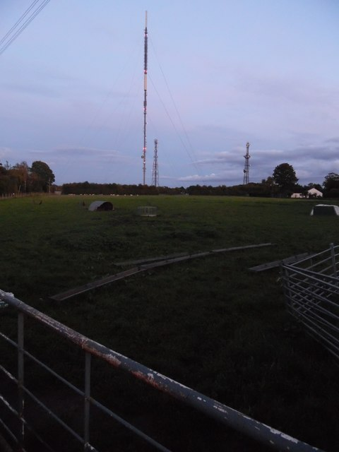 Television Transmitting Station, Beckley (2)