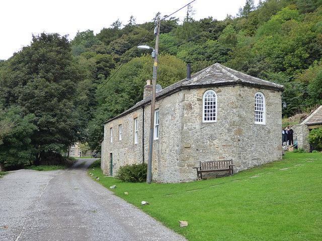 Chapel Cottage, Clints near Marske