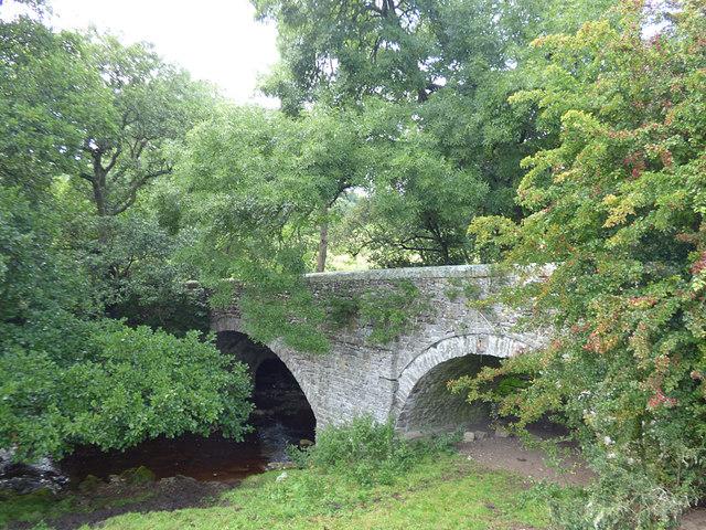Pillimire Bridge (2)