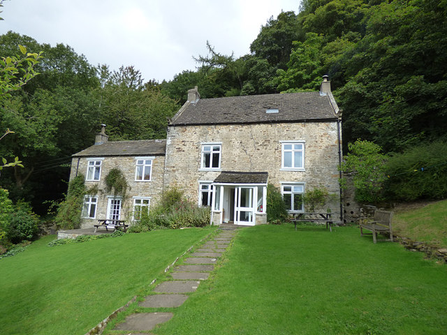 David's House, Clints