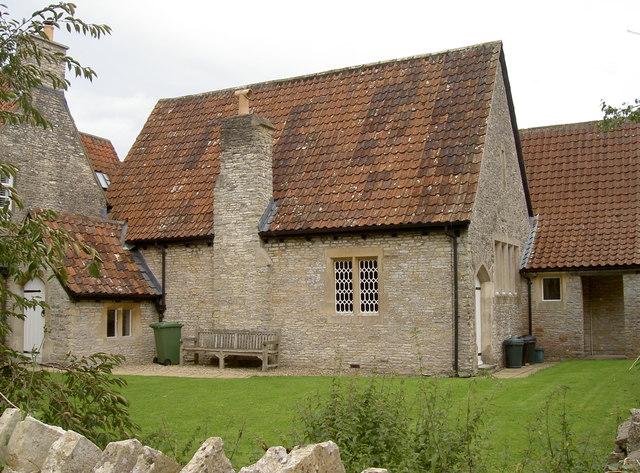 Queen Charlton village hall