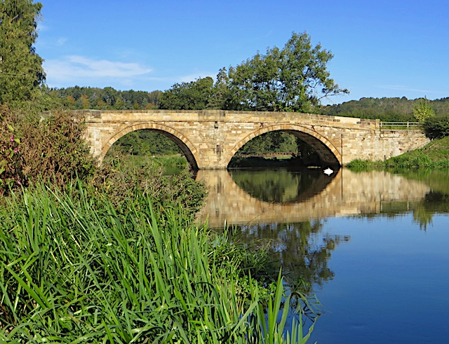 Kirkham Bridge