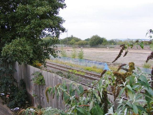 Railway Site