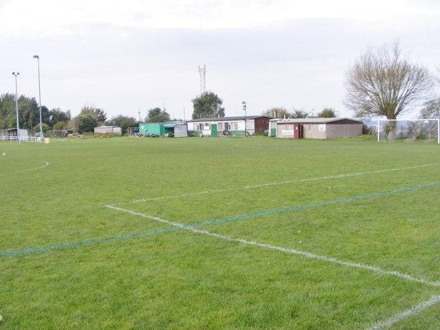 Football Huts